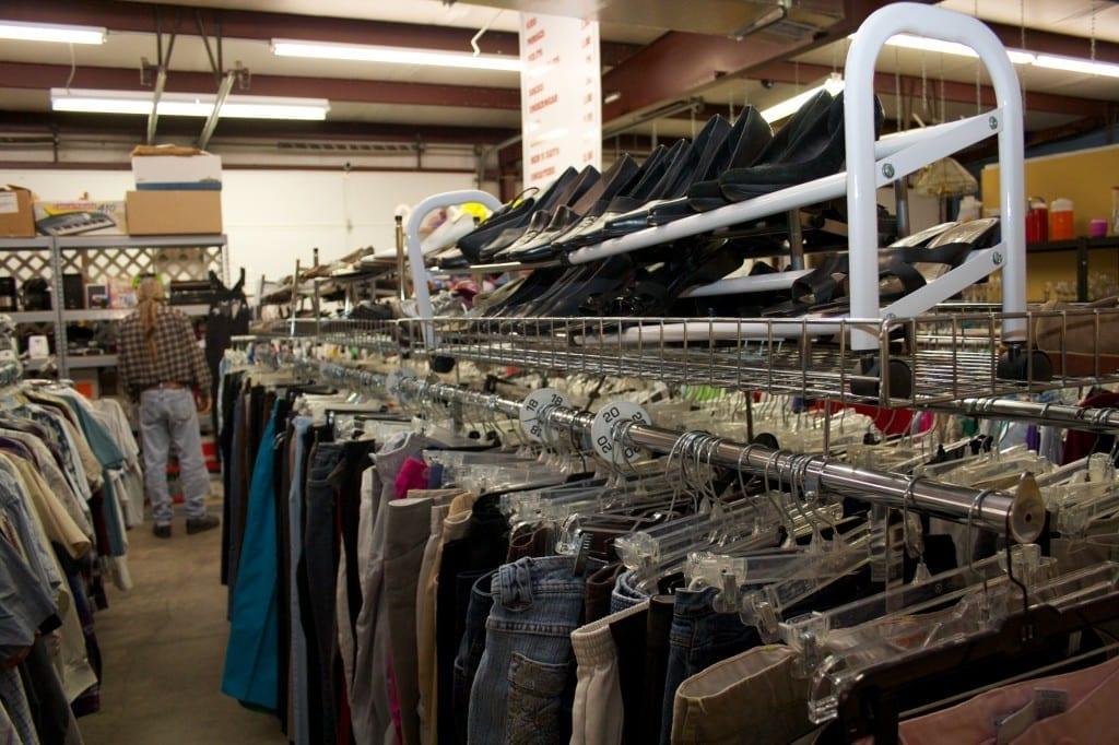 Thrift Store 7