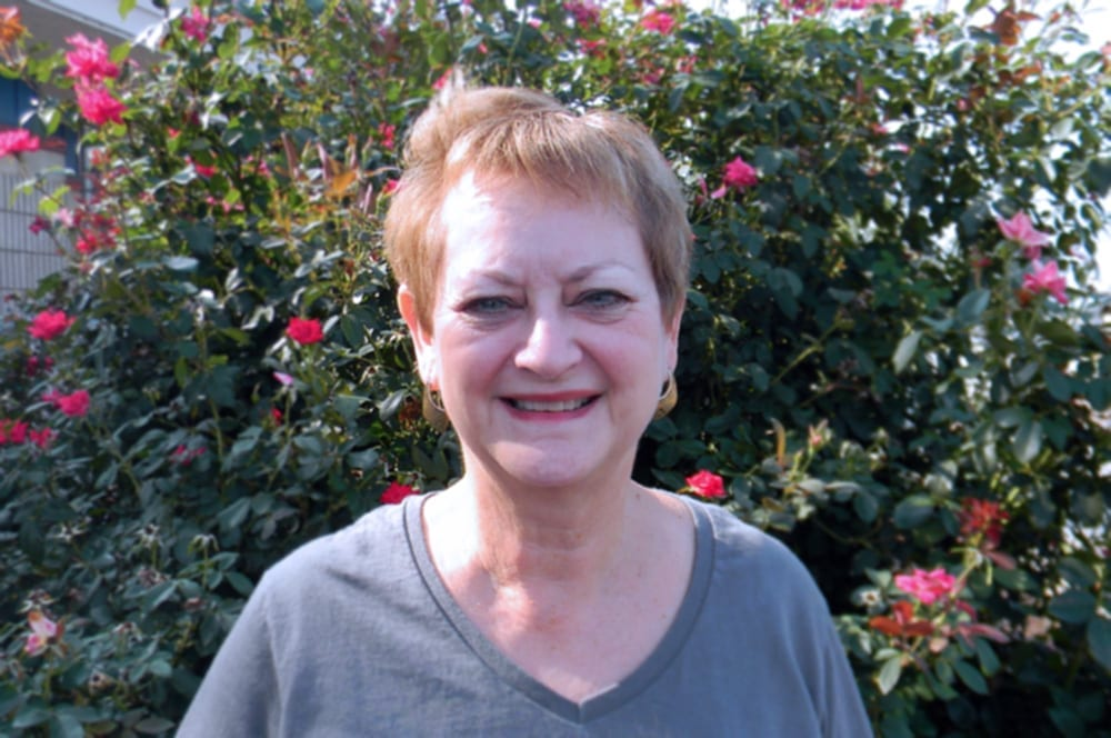 Jill A. Gardner