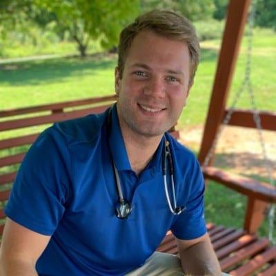 Dr. Clendinen - Shelter Vet, GHHS Staff